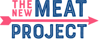 The New Meat Project Logo